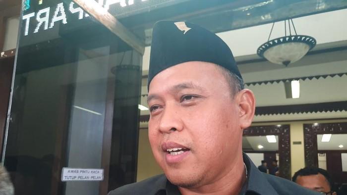 Foto: Wakil Wali Kota Bekasi Tri Adhianto (Isal/detikcom)