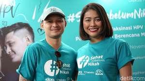 Perjalanan Jessica Iskandar Menjadi Ibu dan Calon Istri Richard Kyle
