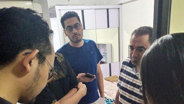 Razia Apartemen di Jaksel, Imigrasi Temukan WNA Overstay-Tak Berdokumen