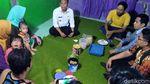 Pasutri yang Tewas Diserang Tawon Dimakamkan di Pemalang
