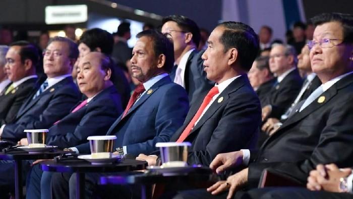 Foto: Jokowi (Laily Rachev - Biro Pers Sekretariat Presiden)