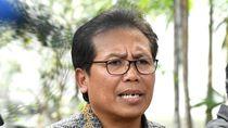 Wahyu Setiawan Ajukan Pengunduran Diri, Jokowi Akan Minta Pendapat KPU-DKPP