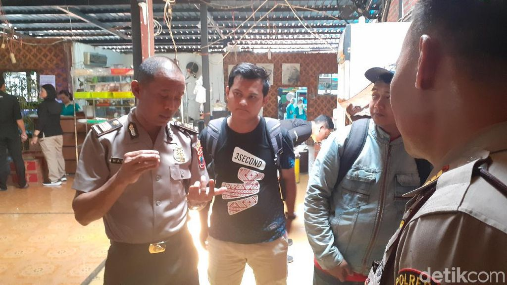 Polisi Sragen Selidiki Tersangka Lain Kasus Latihan Silat Berujung Maut