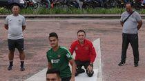 Iwan Bule Pantau Kesiapan Timnas U-22 di Filipina