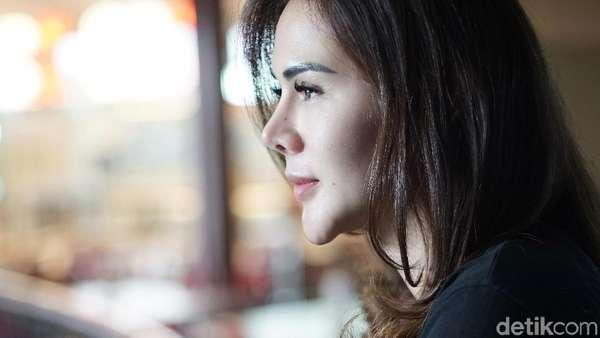 Puy Brahmantya, Kembaran Astrid Tiar Bicara Soal Perceraian