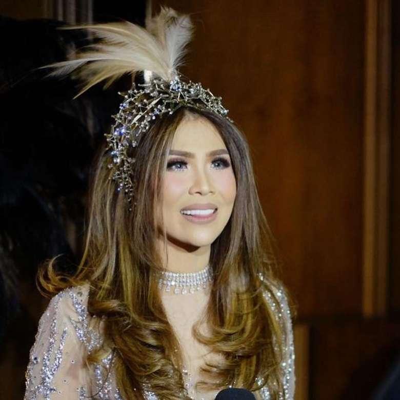 Nama Helena Lim tengah jadi perbincangan publik setelah ia menggelar pesta mewah yang menghabiskan budget milyaran rupiah. Helena dikenal sebagai sosialita yang kerap tampil mewah. Foto: instagram @helenalim899