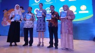 Pemerintah dan Swasta Susun Buku Panduan Buang Sampah untuk SD/MI
