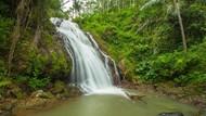 Pengalaman Menarik di Curug Gandu, Kulon Progo