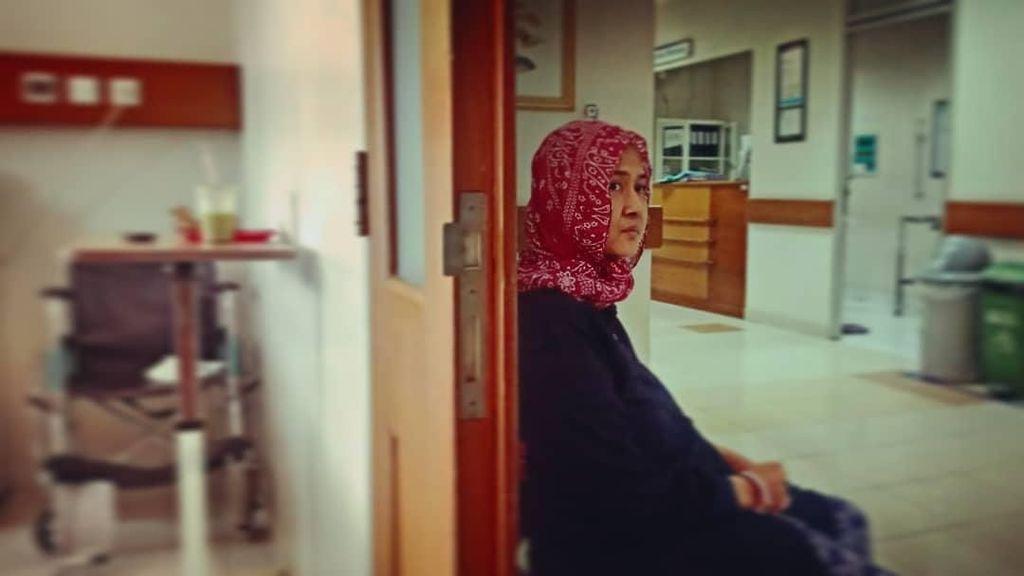 Gejala Kanker Kelenjar Getah Bening Seperti Dialami Mendiang Ria Irawan