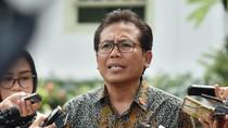 Istana: Permintaan Anies soal Karantina Wilayah Jakarta Ditolak