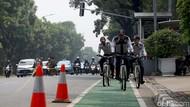 Anies Kampanyekan Sepeda, Aturan Pemilik Mobil Wajib Punya Garasi Disorot