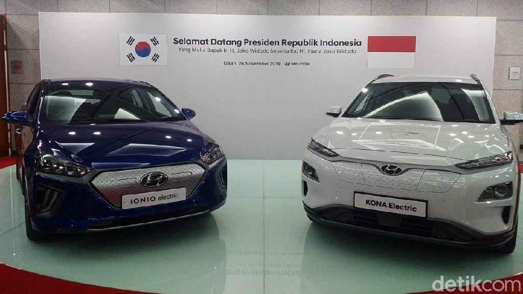 Aduh, Hyundai Masih Galau Produksi Mobil Model Apa di Indonesia