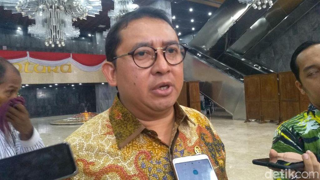 Fadli Zon Kecewa Luhut Tolak Usul KRL Setop Selama PSBB: Memprihatinkan