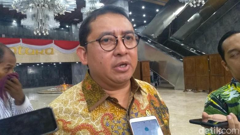 Fadli Zon: Tolak Ide Tambah Masa Jabatan Presiden!