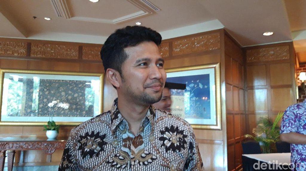 Kata Emil Dardak tentang Staf Khusus Milenial Presiden Jokowi