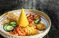 'Spice Connection' Perkenalkan Kelezatan Autentik Hidangan 4 Pulau Indonesia