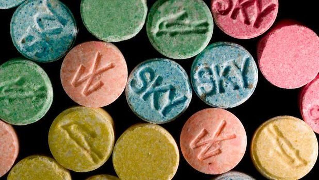 Jenis-jenis Narkoba dan Dampak Bahayanya