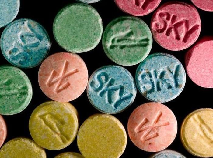 Jenis-jenis Narkoba dan Dampak Bahayanya/Foto: Istimewa