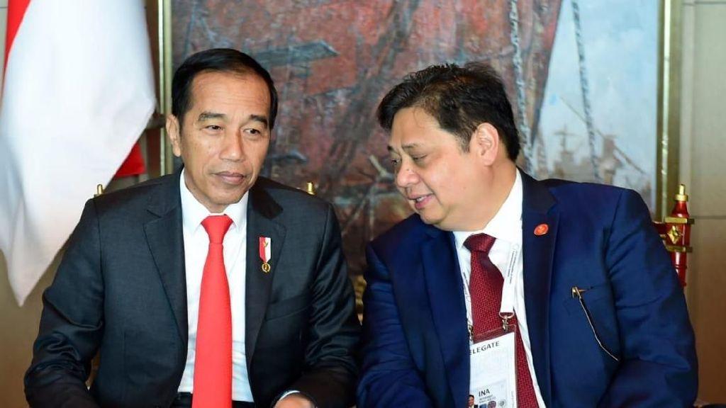 RI Gandeng Korsel Garap Pembangunan Ibu Kota Baru