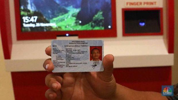 Temui Sri Mulyani, Tito Minta Tambahan Anggaran e-KTP & DKPP