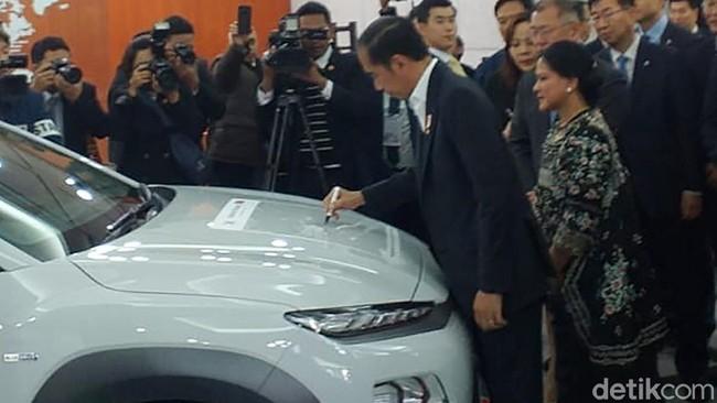 Fakta Di Balik Pabrik Hyundai Rp 21 T Di Bekasi