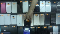 Uji Pemblokiran Ponsel BM Berdampak ke Pengguna?