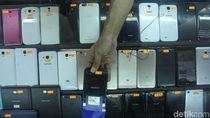 Aturan Suntik Mati Ponsel BM Sebulan Lagi Berlaku