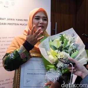 Ilmuwan Wanita Indonesia Meneliti Keong, Ungkap Manfaatnya untuk Kesehatan