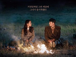 5 Adegan Crash Landing On You Hyun Bin & Son Ye Jin Bikin Baper