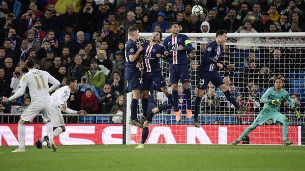 Gareth Bale kembali bersitegang dengan pendukung Real Madrid.