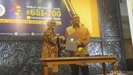 BPOM Akan Percepat Izin Edar Produk Hasil Riset Universitas Airlangga