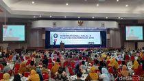 Wapres: Indonesia Jangan Jadi Tukang Stempel Produk Halal Luar Negeri
