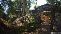 Foto: Gua Donan di Pangandaran yang Tak Lagi Menawan