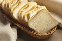 Cara membuat roti tawar.