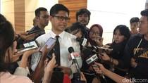 KPK Kritik Omnibus Law Mau Hapus Hukum Penjara bagi Pengusaha Bandel