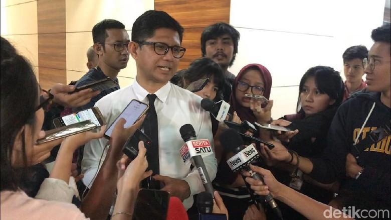 Annas Maamun Dapat Grasi, KPK Ungkap Pengembangan Kasus Korporasinya