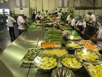 SEA Games 2019 Mulai Berbenah Terkait Kisruh Pasokan Makanan Halal