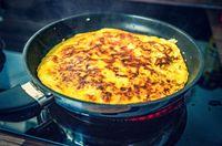 Omelet Thailand yang Gurih Pedas Enak Buat Sarapan