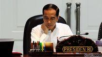 Ke Acara BI Kena Macet 30 Menit, Jokowi: Itulah Kenapa Ibu Kota Pindah