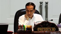 Jokowi soal Pos Wamendikbud-Wamenristek: Menterinya Belum Minta