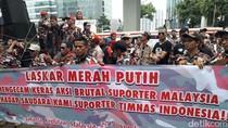 Penyerangan Suporter Indonesia di Malaysia Diduga Direncanakan