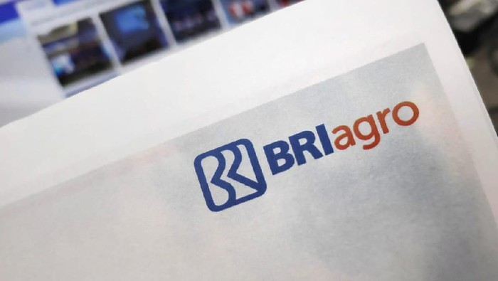 Logo BRI Agro