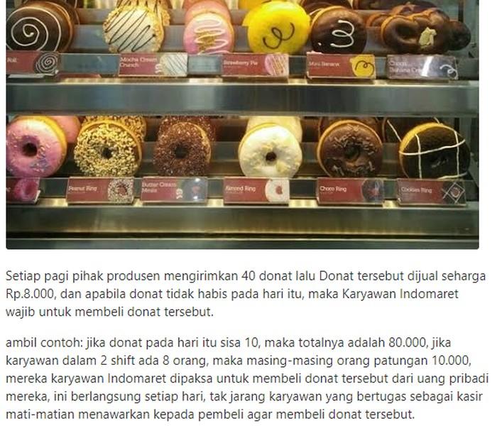 Cara Mencari Nama Karyawan Indomaret / Daftar Gaji ...