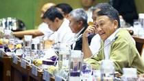 Menteri ESDM dan Menperin Rapat Bareng DPR Bahas RUU Minerba
