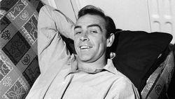 Terungkap, Sean Connery Meninggal karena Pneumonia dan Gagal Jantung