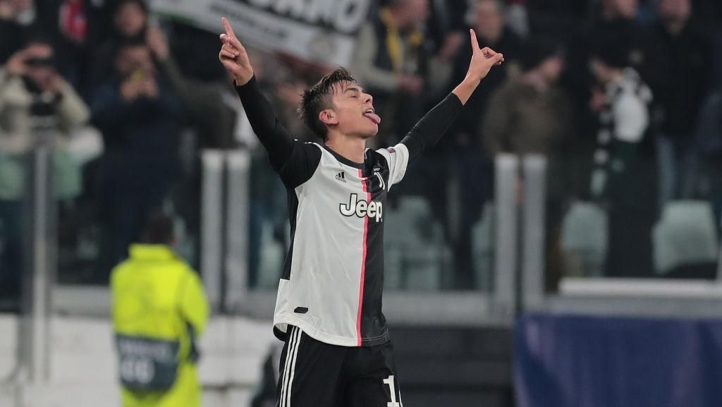 Dybala Nyaris Pisah dengan Juventus, Kini Manut Kata Klub