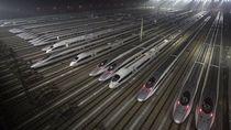 Transportasi Umum Maju, Jepang Masih Jual 5 Juta Unit Mobil Per Tahun