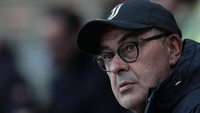 Arrigo Sacchi: Juventus Terburu-Buru Pecat Sarri
