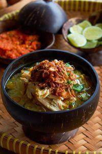 Diadaptasi dari Kuliner China Kelezatannya Merambah ke Pulau Jawa