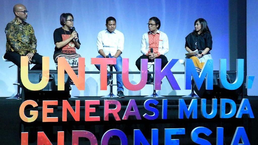 Literasi dan Pemberdayaan Ekonomi Generasi Muda